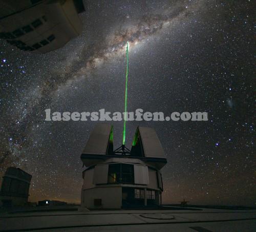 stärksten laserpointer
